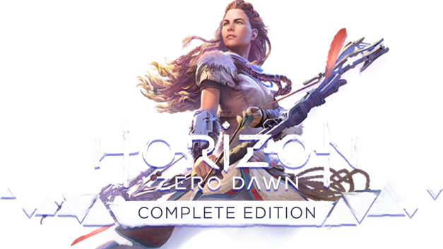 Horizon Zero Dawn Complete Edition PS4 Screenshot 1