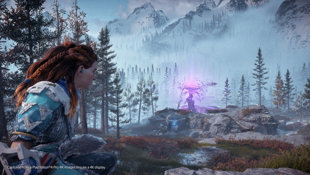 Horizon Zero Dawn: The Frozen Wilds Screenshot 5