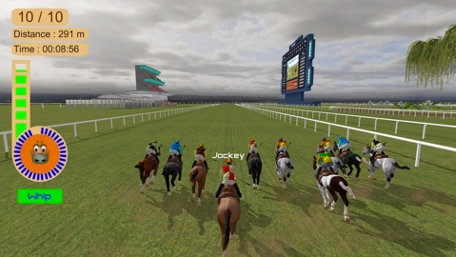 Horse Racing 2016 Trailer Screenshot