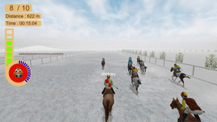 Horse Racing 2016 Screenshot 3