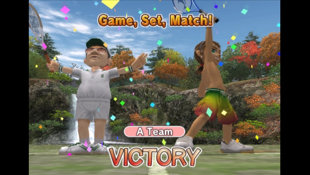 Hot Shots Tennis Screenshot 8