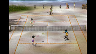 Hot Shots Tennis Screenshot 5
