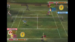 Hot Shots Tennis Screenshot 3