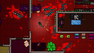 Hotline Miami 2: Wrong Number Screenshot 2