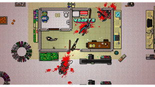 Hotline Miami 2: Wrong Number Screenshot 8