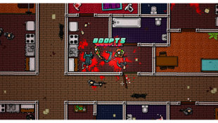 Hotline Miami 2: Wrong Number Screenshot 6