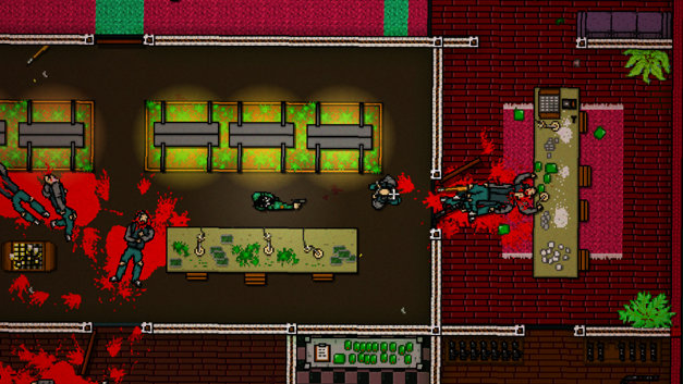 Hotline Miami 2: Wrong Number Screenshot 7