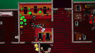 Hotline Miami 2: Wrong Number Screenshot 3