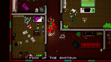 Hotline Miami Collection Trailer Screenshot