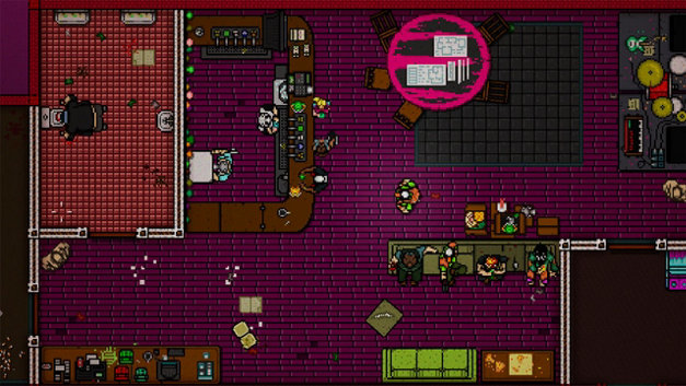 Hotline Miami Collection Screenshot 1