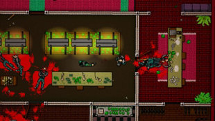 Hotline Miami Collection Screenshot 2