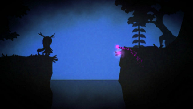 htoL#NiQ: The Firefly Diary Screenshot 10
