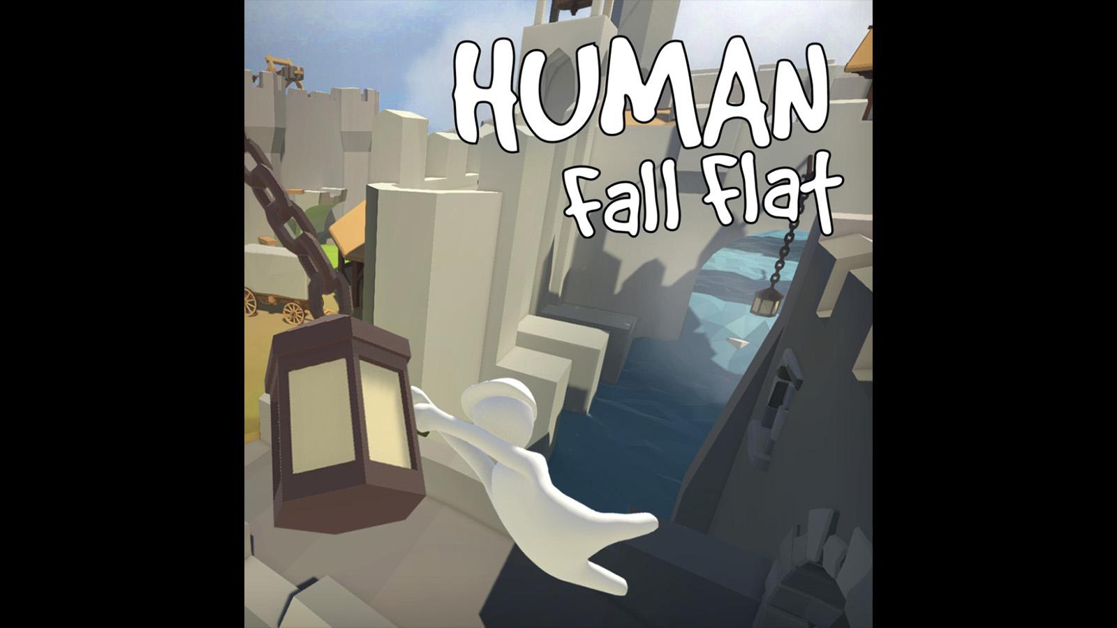 скачать human fall flat на андроид