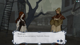The Huntsman: Winter's Curse™ Screenshot 6