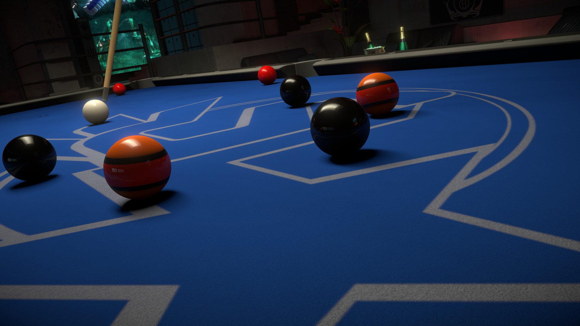 Imagini pentru Hustle Kings PS4