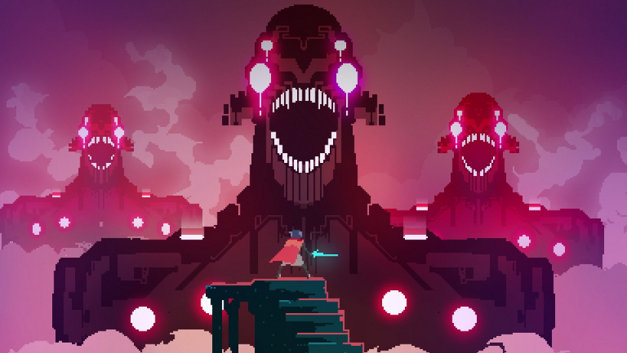 Hyper Light Drifter™ Screenshot 4
