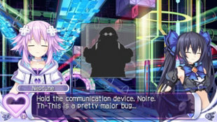 Hyperdimension Neptunia: Producing Perfection Screenshot 2