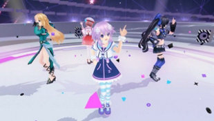 Hyperdimension Neptunia: Producing Perfection Screenshot 5