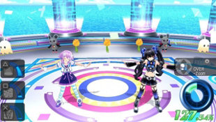 Hyperdimension Neptunia: Producing Perfection Screenshot 9