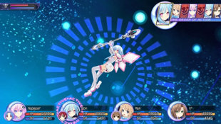 Hyperdimension Neptunia ReBirth2 Screenshot 5