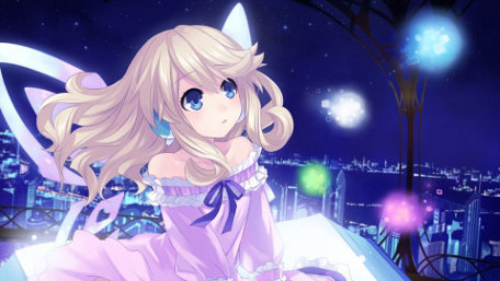 Hyperdimension Neptunia ReBirth2 Trailer Screenshot