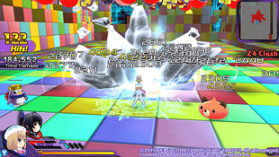 Hyperdimension Neptunia U: Action Unleashed Screenshot 2