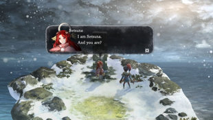 I AM SETSUNA Screenshot 5