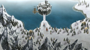 I AM SETSUNA Screenshot 3