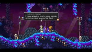 Iconoclasts Screenshot 8