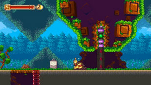 Iconoclasts Screenshot 5