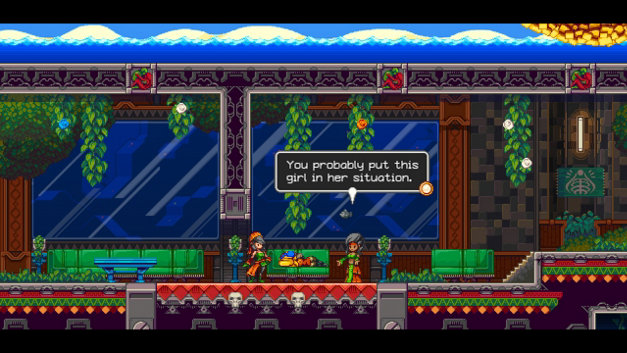 Iconoclasts Screenshot 10