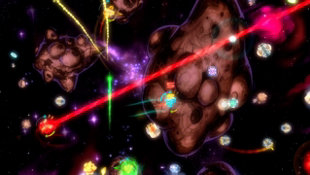 In Space We Brawl Screenshot 3