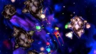 In Space We Brawl Screenshot 6