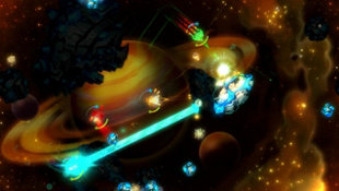 In Space We Brawl Screenshot 9