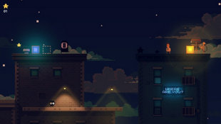 In The Shadows Screenshot 2