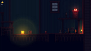 In The Shadows Screenshot 3