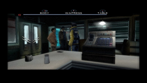 INDIGO PROPHECY Screenshot 4