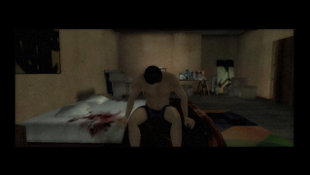 INDIGO PROPHECY Screenshot 3