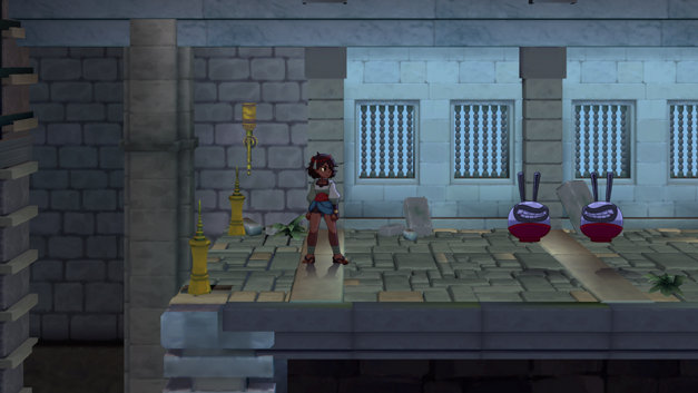 Indivisible Screenshot 4
