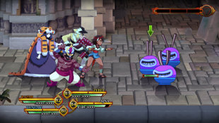 Indivisible Screenshot 9