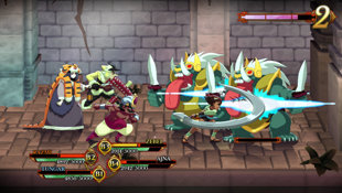 Indivisible Screenshot 15