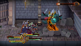 Indivisible Screenshot 17