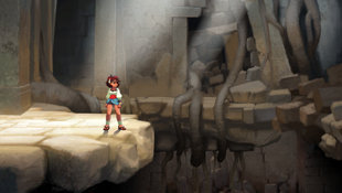 Indivisible Screenshot 18