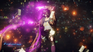 inFAMOUS First Light™ Screenshot 2