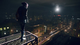 inFAMOUS First Light™ Screenshot 5