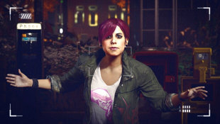 INFAMOUS Second Son™  Screenshot 9