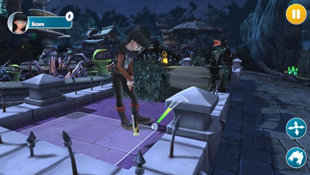 Infinite Minigolf Screenshot 8