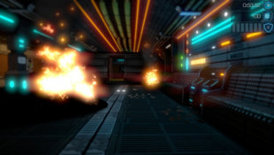 Infinity Runner Screenshot 6