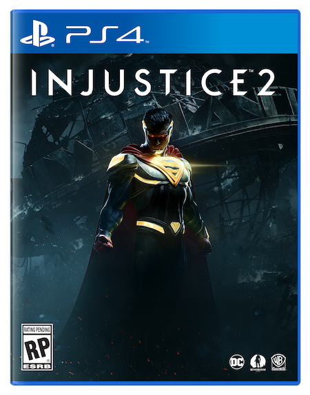 Injustice 2 is the super-powered sequel to the hit game Injustice: Gods Among Us that allows players to build and power up the ultimate version of their ...