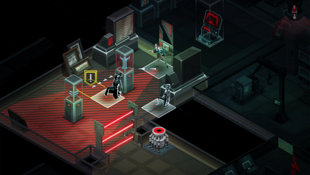 Invisible, Inc. Console Edition Screenshot 6
